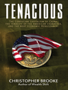 Tenacious (eBook): The Confucian Capitalism of China, the Tenacity of the American Character, and the Next Economic Renaissance